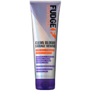 Après-Shampooing Clean Blonde Damage Rewind Fudge 250 ml