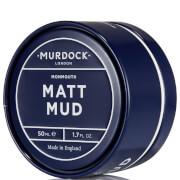 Murdock London 霧面髮泥 50ml
