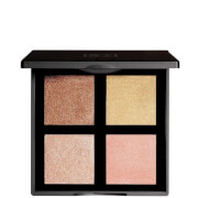 3INA The Glowing Face Palette Multicolored 10g