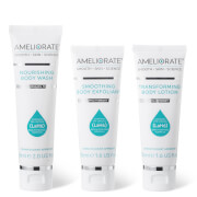 AMELIORATE Three Steps to Smooth Skin