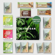 Vegan Sample Box