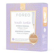 FOREO UFO Activated Masks - Youth Junkie (6 Pack)