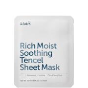 Dear, Klairs Rich Moist Soothing Tencel Sheet Mask 25ml