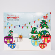 Limited Edition Beanies Christmas Advent Calendar