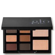 Glo Skin Beauty Shadow Palette - Mixed Metals (1 piece)