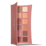 Illamasqua Nude Collection Unveiled Artistry Palette 1 piece