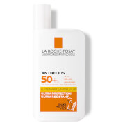 La Roche-Posay Anthelios Ultra-Light Invisible Fluid SPF50+ Sun Cream 50ml