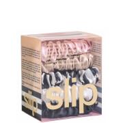 Slip Pure Silk 5-Pack Midi Scrunchies - Multi (5 piece)