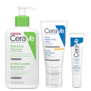 CeraVe 24hr Facial Hydration Bundle