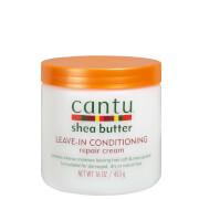 Cantu Shea Butter Leave in Conditioning Repair Cream 453g
