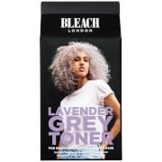 BLEACH LONDON Lavender Grey Toner Kit