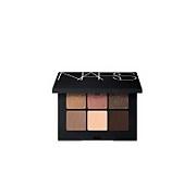 NARS Cosmetics Voyageur Eyeshadow Palette - Suede