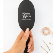 Beauty Works Medium Oval Brush