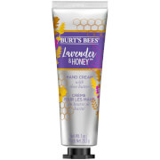 Burt's Bees Hand Cream with Shea Butter, Lavender and Honey 28.3g