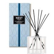NEST Fragrances Ocean Mist and Sea Salt Reed Diffuser 5.9 fl. oz