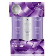 Alterna Caviar Volume + Sea Salt Kit