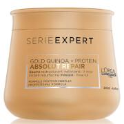 L'Oréal Professionnel Serié Expert Absolut Repair Gold Lightweight Mask 250ml