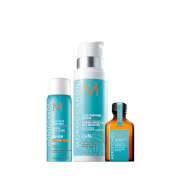 Moroccanoil Exclusive Curl Bundle with Free Hair Spray (Worth £45.15)