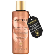 Sanctuary Spa Body Oil (Rose Radiance)