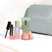 Clinique lookfantastic Discovery Bag (Worth over £34)
