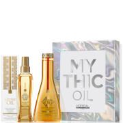 L'Oréal Professionnel Mythic Oil Christmas Gift Set 550ml