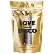 NYX Professional Makeup Disco Mix Lip Kits - Spicy Red Matte Lip Christmas Gift Set