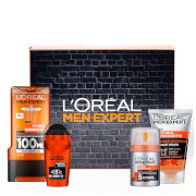 L'Oréal Paris Men Expert Re-charging Moisturiser Kit (Worth £20.51)