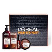 L'Oréal Paris Men Expert Barber Club Beard Kit
