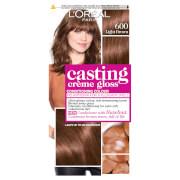 L'Oréal Paris Casting Crème Gloss Semi Permanent Hair Dye (Various Shades)