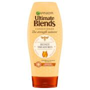 Garnier Ultimate Blends Honey Strengthening Conditioner 360ml