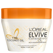 L'Oréal Paris Elvive Extraordinary Oil Coconut Hair Mask for Dry Hair 300ml