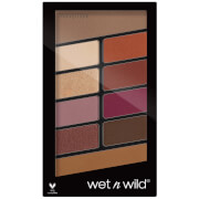 wet n wild coloricon 10 Pan Palette - Rosé in the Air 8.5g