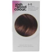 Josh Wood Colour 6 Palest Brown Colour Kit