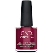 CND Vinylux Rebellious Ruby Nail Varnish 15ml - Limited Edition