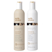 milk_shake Integrity Nourishing Shampoo and Conditioner Duo