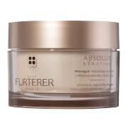René Furterer Absolue Keratine Ultimate Repairing Mask - Fine to Medium Hair 6.7 fl. oz