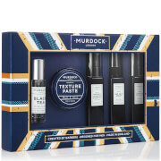 Murdock London A Gentleman of Two Cities Travel Kit (Worth £45.00)