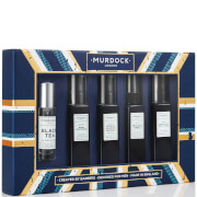 Murdock London Great Bearded Expectations Travel Kit