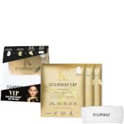 STARSKIN VIP Gold Holiday Set (Worth $43.00)