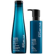 Shu Uemura Art of Hair The Volumising Duo