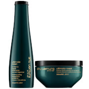 Shu Uemura Art of Hair The Ultimate Duo for Damaged Hair