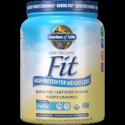 Протеин RAW Fit Protein - Ваниль