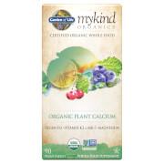mykind Organics Plant Calcium - 90 Tablets