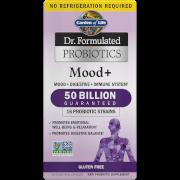Microbiome Mood+ Shelf - 60 Capsules