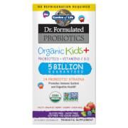 Dr. Formulated Пробиотики для детей - Вишня - 30 мармеладок