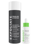 Paula's Choice The Pore-fect Duo