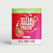 Clear Vegan Protein (Sample)