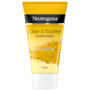 Neutrogena Clear & Soothe Moisturiser 75ml