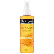 Neutrogena Clear & Soothe Toning Mist 125ml
