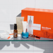 SkinStore + Dr Dennis Gross Limited Edition Box (Worth $218)